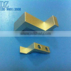 Customized precision aluminum extrusion parts ,aluminum precision parts