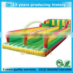 2013 attractive sport games inflatable sporting