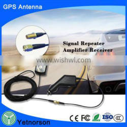 car gps active antenna with gps charger high quality with low price