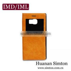 Wholesale waterproof leather phone case manufacturing