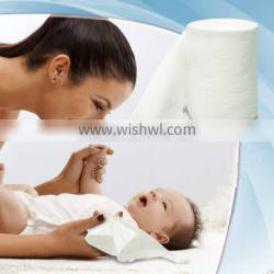 Disposable Bamboo Flushable Diaper Liners 100 sheets