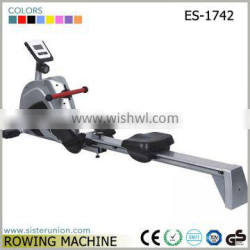 High quality sports magnetic rowing machine