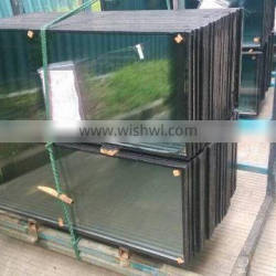 5+12A+5 Sound proof insulated glass with AS NZS2208 certificate