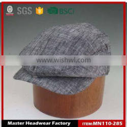 custom high quality cowboy ivy hat