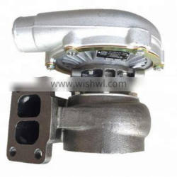 For Perkins diesel engine Turbocharger TO4E35 452077-5004S 2674A080