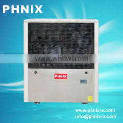 Air Source Heat Pump for Domestic/ Commercial Heating