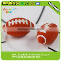 Cheap Customized School Promotional Office Eraser