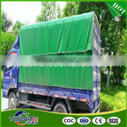 50gsm-400gsm pe tarpaulin with UV treated for car /truck / boat cover
