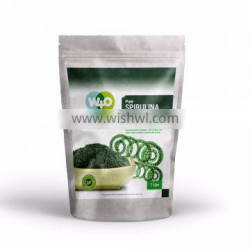 Pure Spirulina Powder Bulk Supply