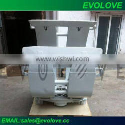 Paper roll clamp manufacturer