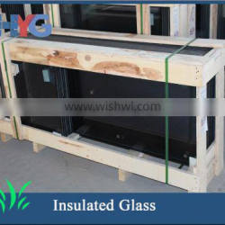 sliding laminated insulated glass door seal