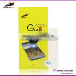 [Somostel] High Clear (all models we can manufacture) screen protector for Huawei Y321
