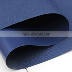 Waterproof PVC Coated Polyester Material Textiles Fabric For Bag Use