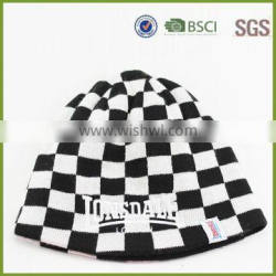 High Quality Wholesale Knit Winter Slouch Beanie
