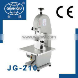 Food processing machinery for kitchen equipment