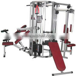 fitness equipment Multi Gym 7 Stand