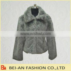Top Fake fur jacket for women
