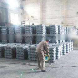 lead ingots with high quality 99.99