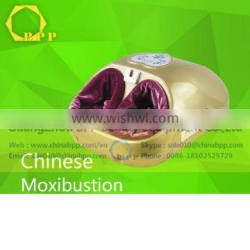 2015New products Electric Moxibustion For Massager Instrument