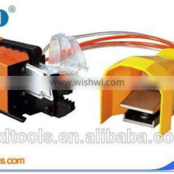 AM-10 High quality multi-functional pneumatic crimping tools with changable die sets