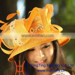2013 Sinamay Hats wholesale suppliers