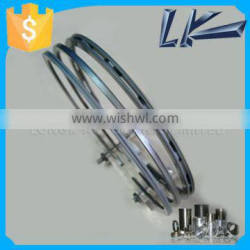 Hino piston ring for W04D engine