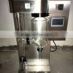 TP-S15 2 L/H capacity High Efficiency Used Laboratory pilot spray dryer drying equipment