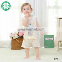 Baby clothes wholesale price baby beach wear baby vest