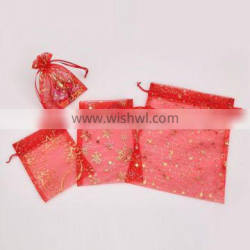 2015 Moat Popular Products From China Supplier Souvenir Bag Christmas Drawstring Gift Bag