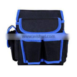Customized hot selling men 300d polyester newest tool bag