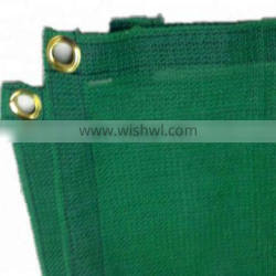 30%/40% plastic round wire monofilament hdpe sun shadow net agricultural farming shade net