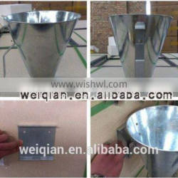 factory directly price stainless steel cone
