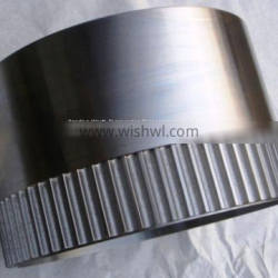 Chinese manufacturer, gray iron lost wax casting auto spare parts