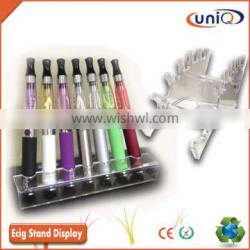 best quality ecig display stands with lowest price