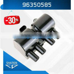 ignition coil manufacturers china,ignition coil,electronic ignition,car ignition coil,96350585,10450424