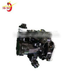 2018 China hot sell OEM Aluminum Casting Auto Parts Manufacturer