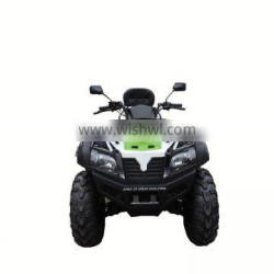 4 Stroke Engine Type street legal quads EPA,EEC Certification 400cc atv