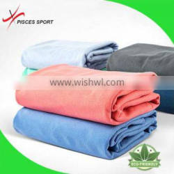 wholesale low price fitness towel