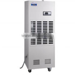 YC-7S Efficient 7 kg/h Industrial dehumidifier easy to move desiccant humidity lower with low price