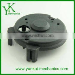 High quality nylon material injection molding parts with nylon material