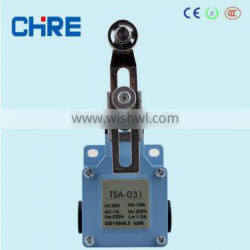IP66 High Temperature Stainless Steel Micro Switch