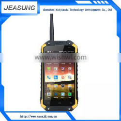 4.7Inch Support PTT WIFI whatapp NFC Email Rugged Cell Phone Unlocked , unlocked cell phone , cell phone