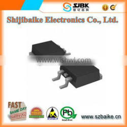 (IC Supply Chain) Power MOSFET N-Channel IRF624SPBF IC