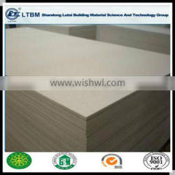 A-class fireproof/Fire-proof fire resistant Calcium silicate board for interior partition board