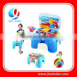 Hot doctor set toy chair , doctor toy