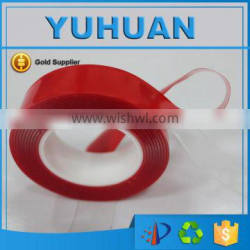 Strong Lasting Adhesion double sided adhesive butyl rubber tape
