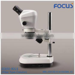 SZ650 28X~188X series jewelers microscope for sale