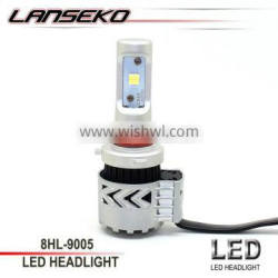 Hot sale low price G8 led headlight 6000lm