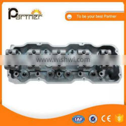 High quality D21 cylinder head for Z24 engine