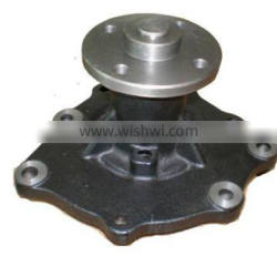 European Truck Cooling Water Pump for IVECO 504062854 503622660 4891252 99483937 99460305 5001859590 504201935